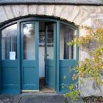 Archway Cottage - Entranceway