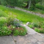 Archway Cottage - Garden